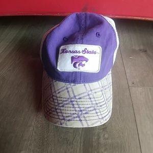 Kstate hat